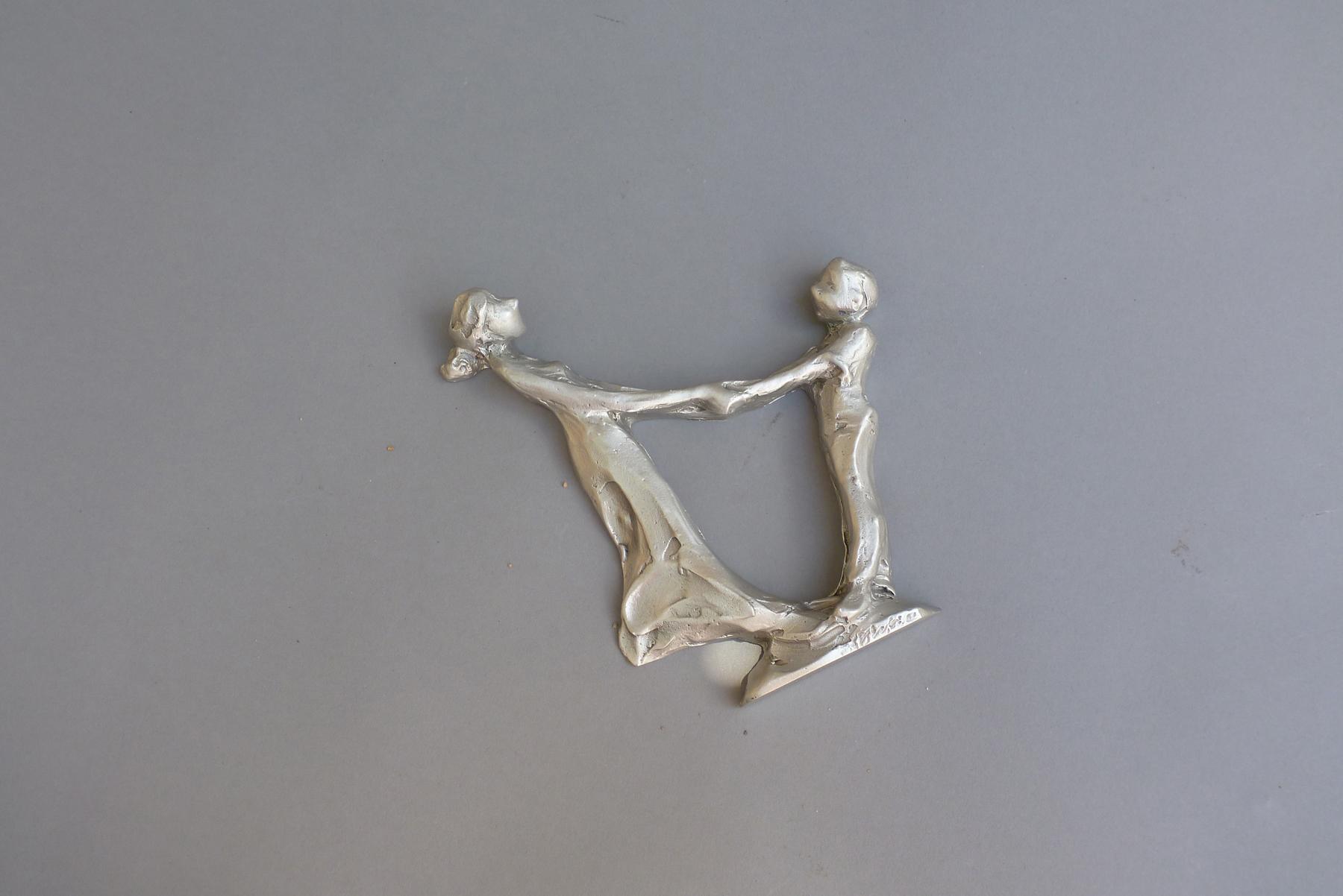 Trust (ornament) 2 by Ms. Jane DeDecker - Masterpiece Online