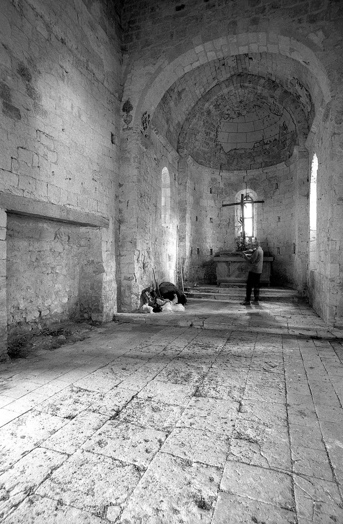 Eglise St-Sernin, Cam...