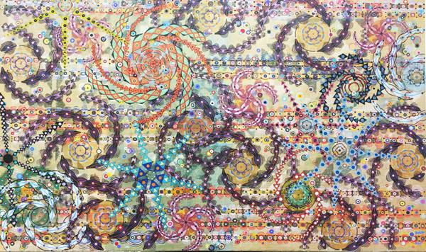 Spiral Sound by  Giovanna Cecchetti - Masterpiece Online