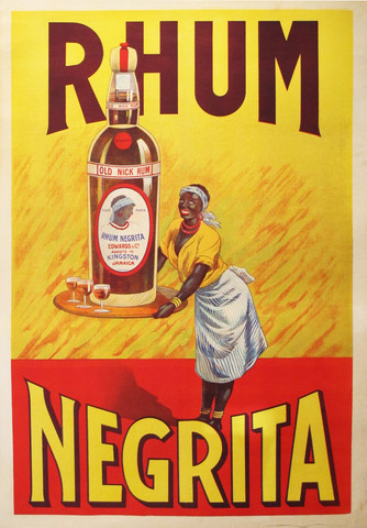 DB064 - Rhum Negrita by  Anonymous  - Masterpiece Online