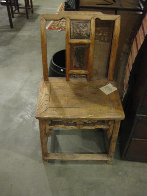 CHINESE CHAIR by    - Masterpiece Online