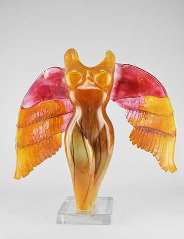 Angel by  Alexis Silk - Masterpiece Online