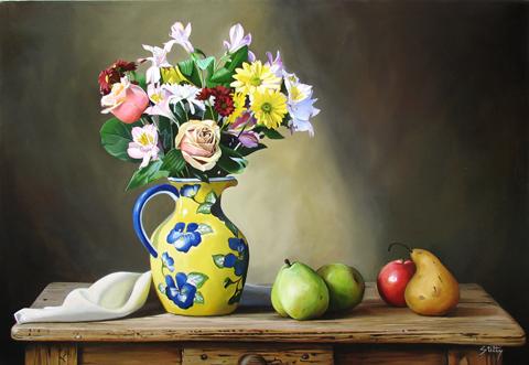 Cheer by  Thomas Stiltz - Masterpiece Online