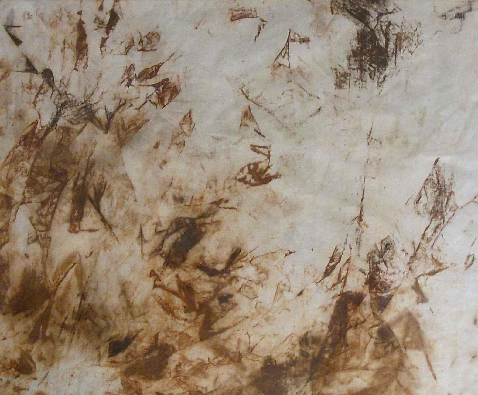 Unknown ( Paint rag) by  Mary Davis - Masterpiece Online