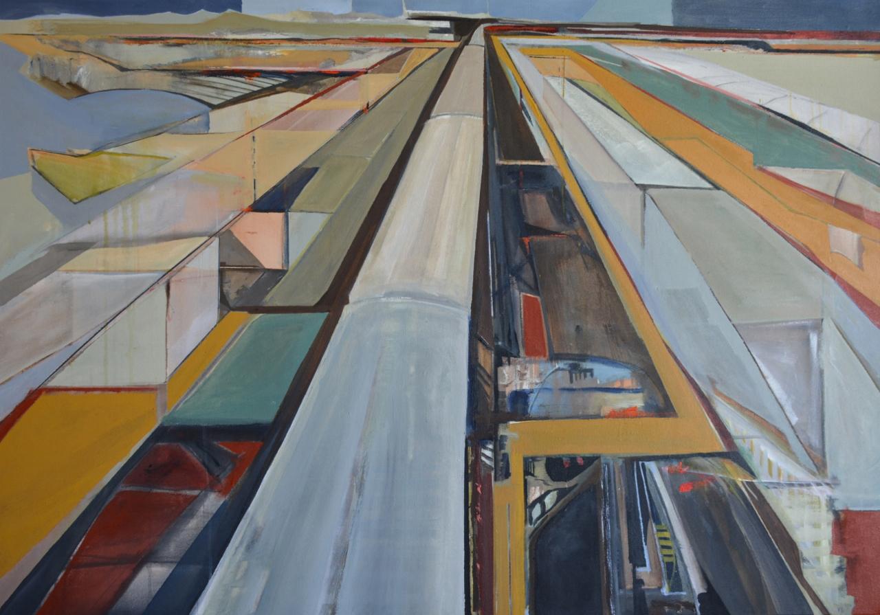 TRAINYARD SERIES by Mr. DAVID BACA - Masterpiece Online
