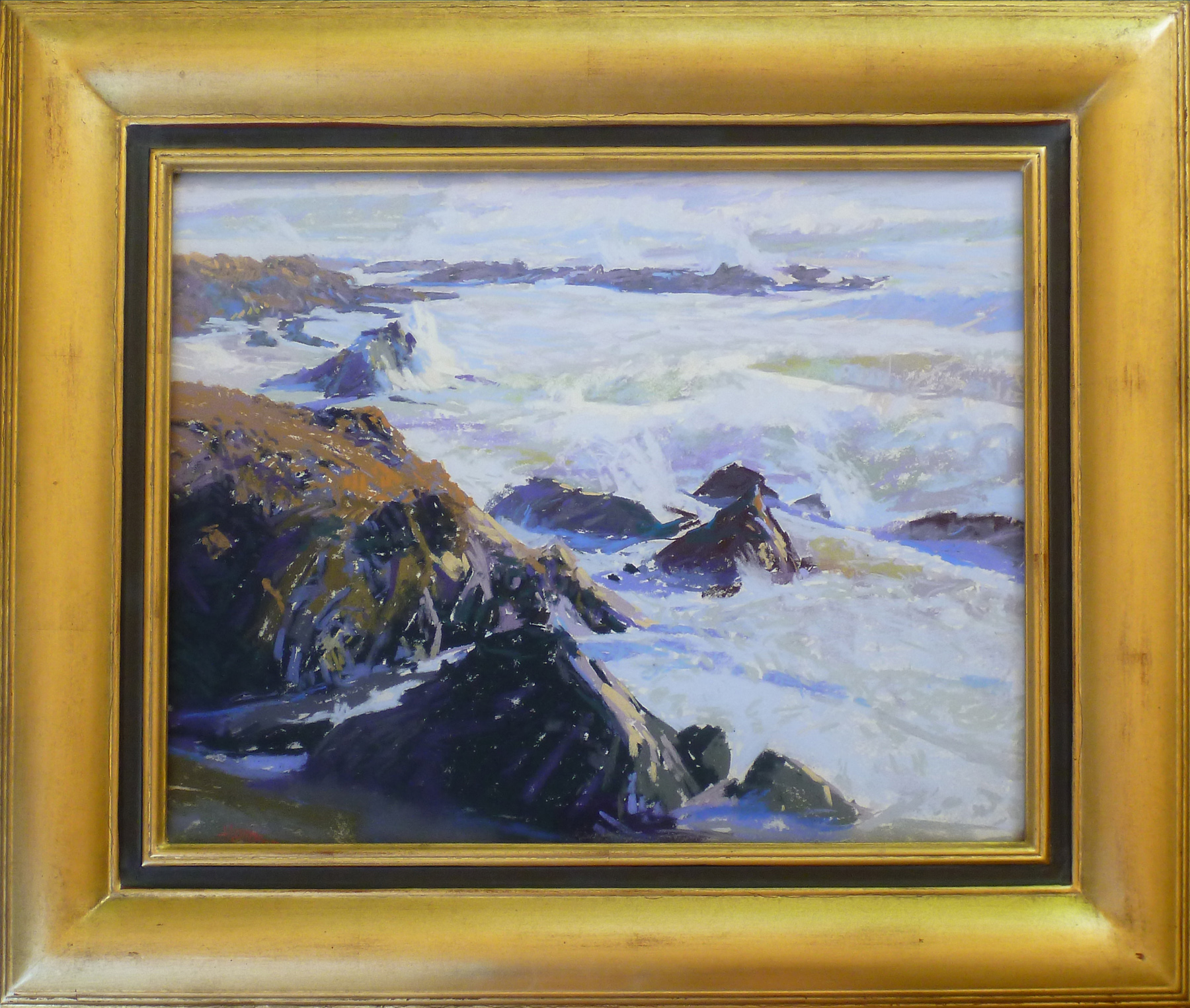 After The Storm by  W. Truman Hosner - Masterpiece Online