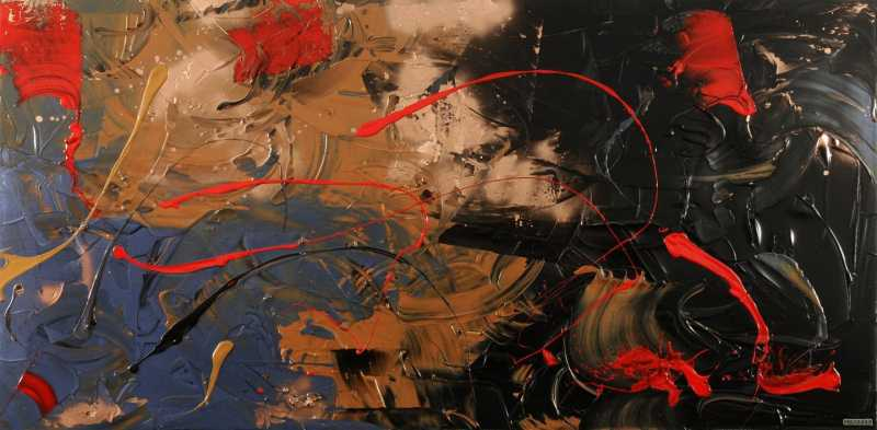 Michel-ange by  Lisabel  - Masterpiece Online