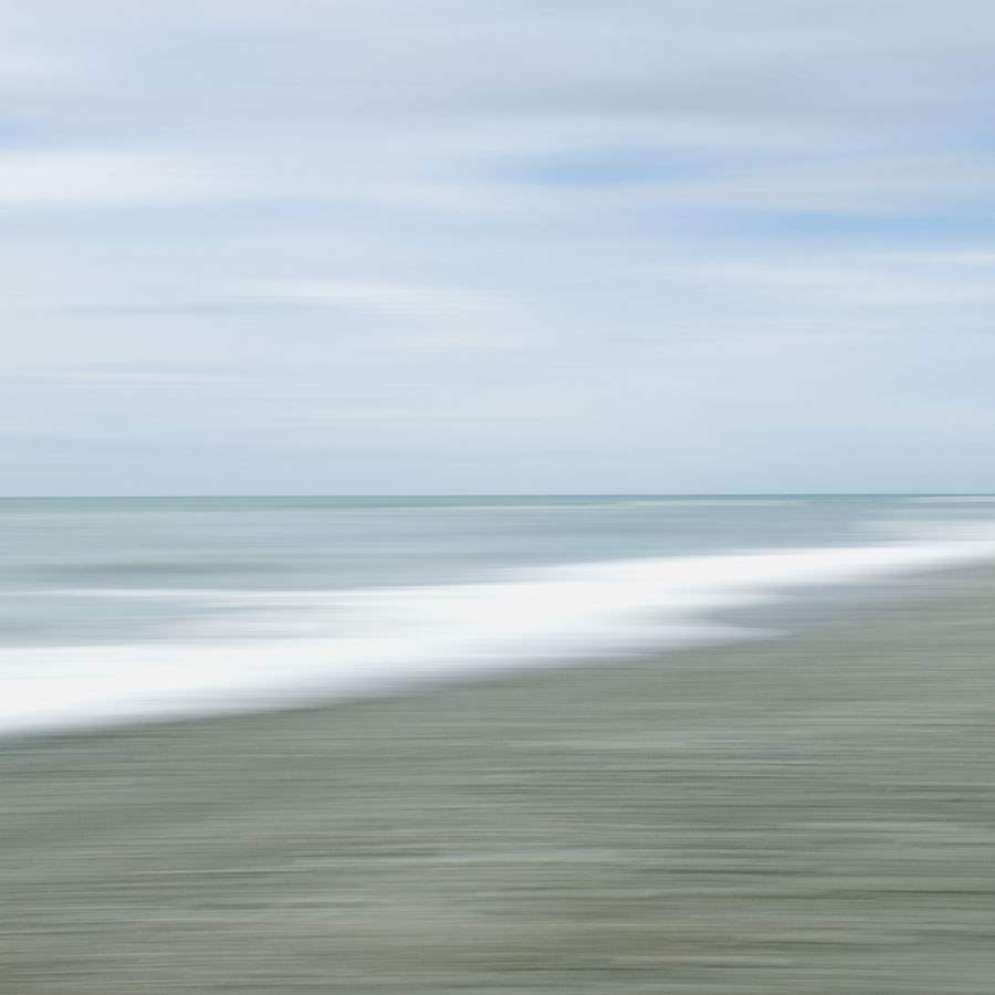 West Coast, South Isl... by  Alison Shaw - Masterpiece Online