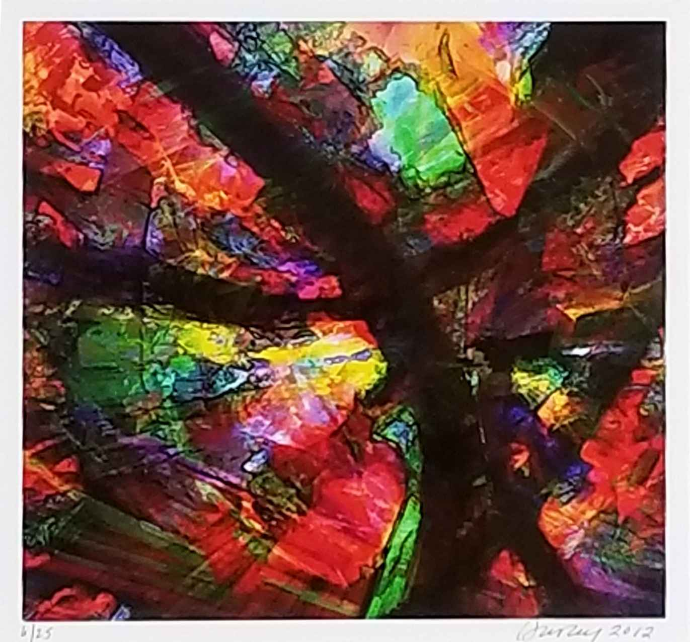 Screaming Dawn by  Sara Risley - Masterpiece Online