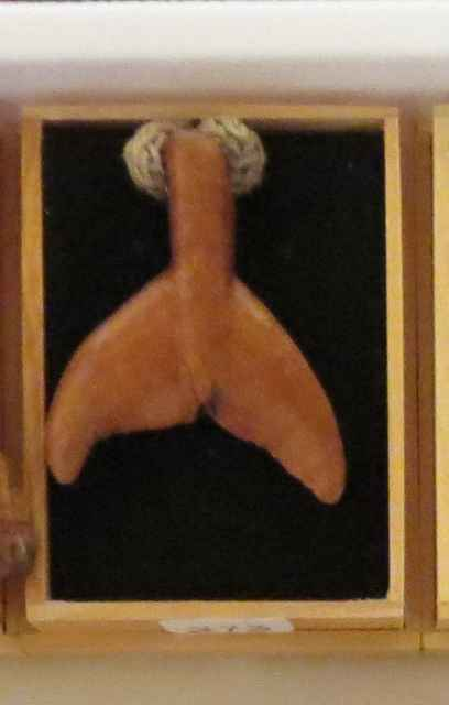 Koa Small Whale Tail ... by Mr. Mac Dunford - Masterpiece Online