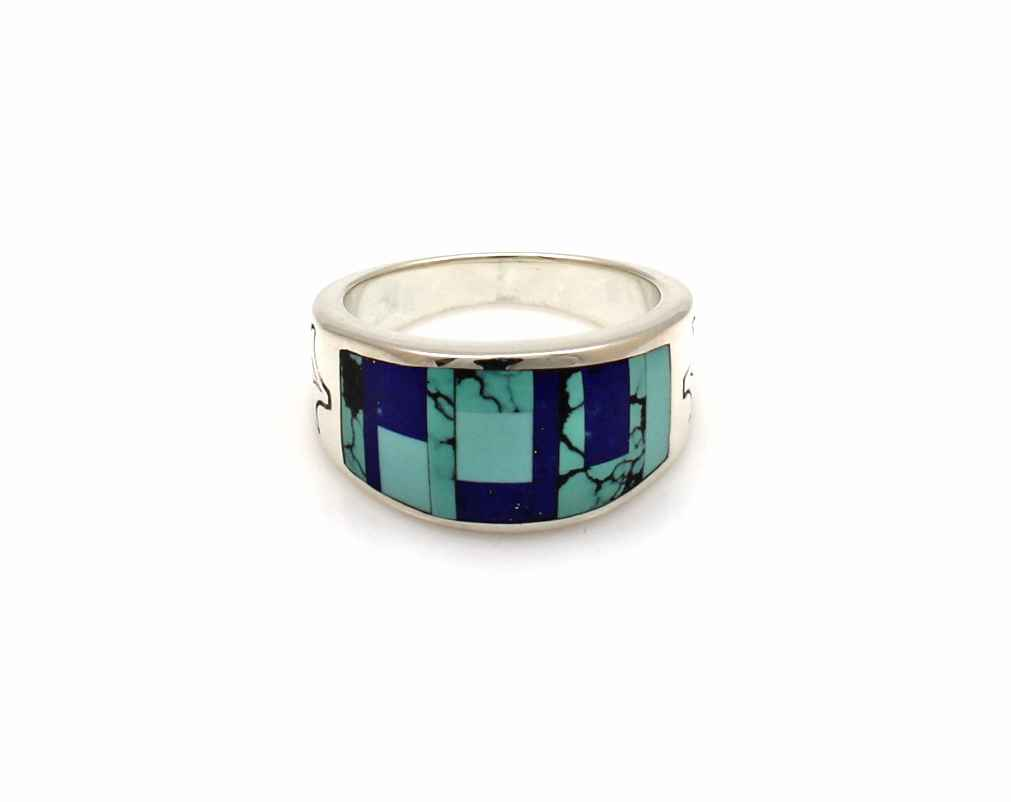 Sunburst Inlay Band by  Ray Tracey - Masterpiece Online