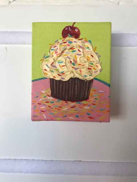 Pastel Sprinkles, Cho... by  Rosalie Ripaldi Shane - Masterpiece Online