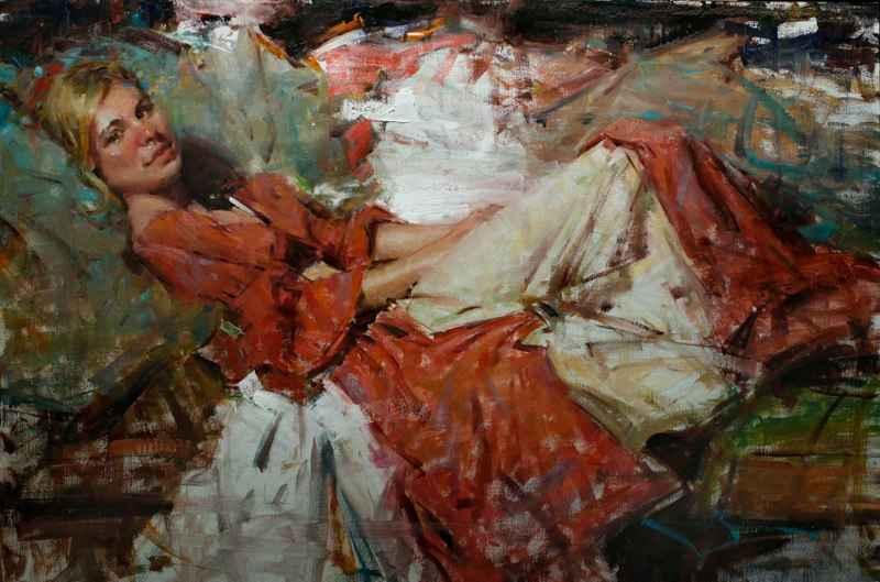Sophia by Mr. Kevin Beilfuss - Masterpiece Online