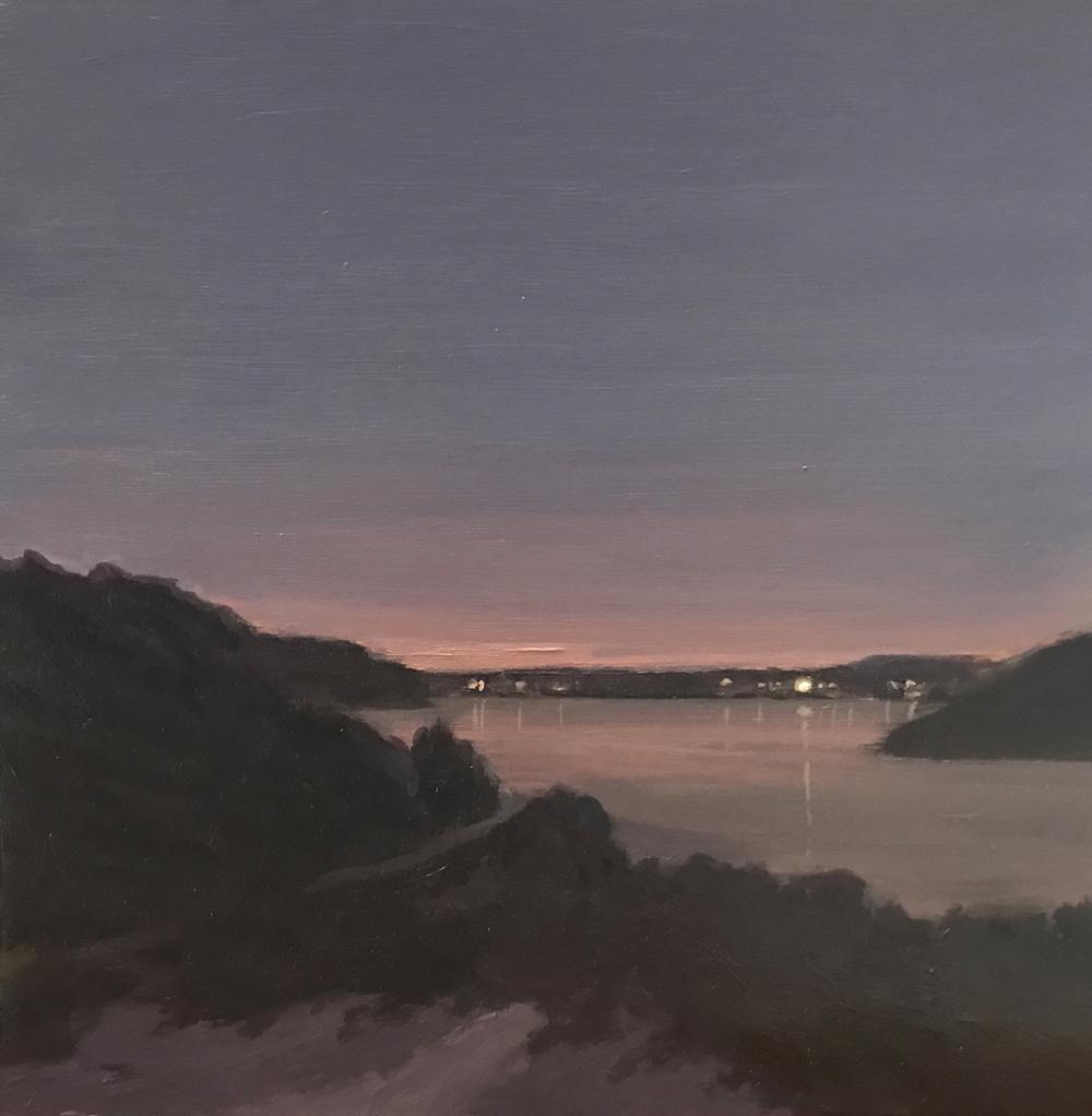 San Francisco by  Brian Sindler - Masterpiece Online