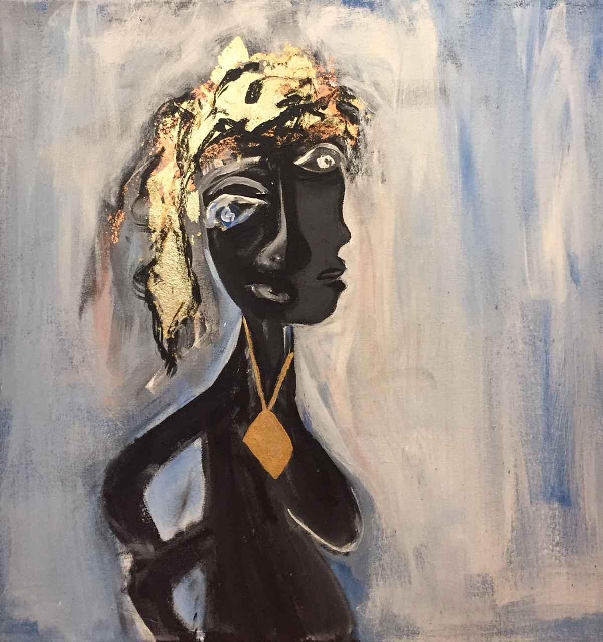Muduku Mwenga by  Steve Lyons - Masterpiece Online