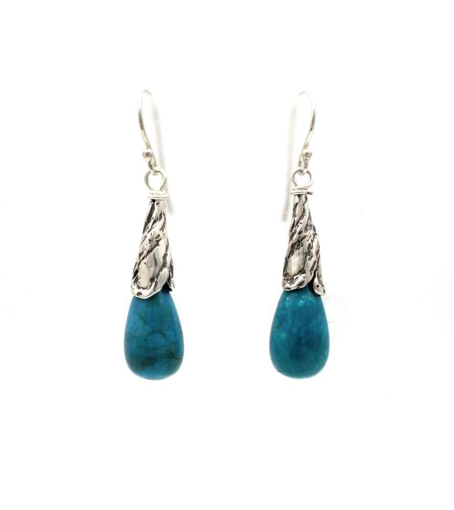 Nakazari Cone Earrings by  Pam Springall - Masterpiece Online