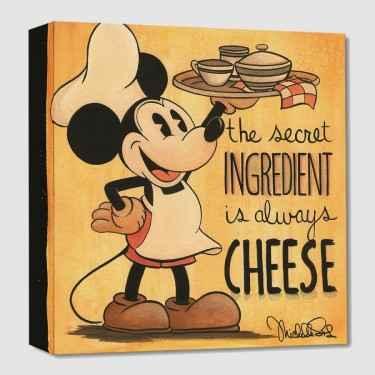 The Secret Ingredient by  Michelle St. Laurent - Masterpiece Online