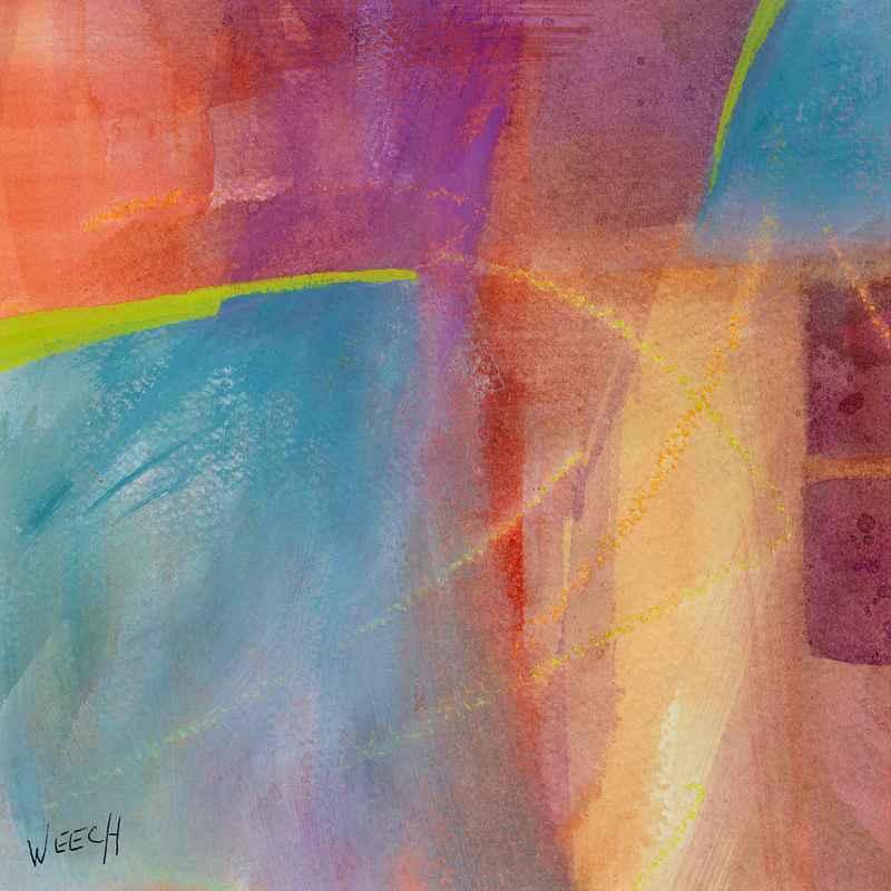 Breaking Dawn by  Paula Weech - Masterpiece Online