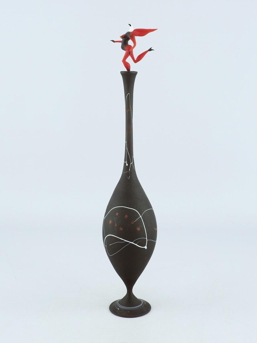 Spirit Vessel/Black W... by  Shane Fero - Masterpiece Online