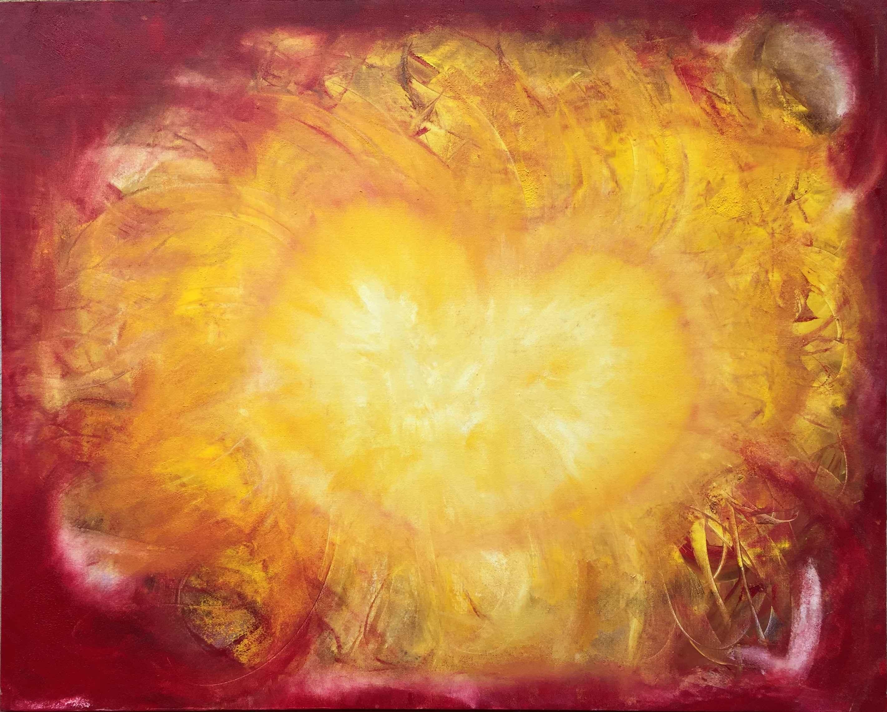 Alchimie by  Shireen PHARAONY - Masterpiece Online