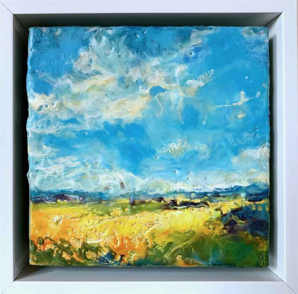 Prairie Love by  Kathy Bradshaw - Masterpiece Online