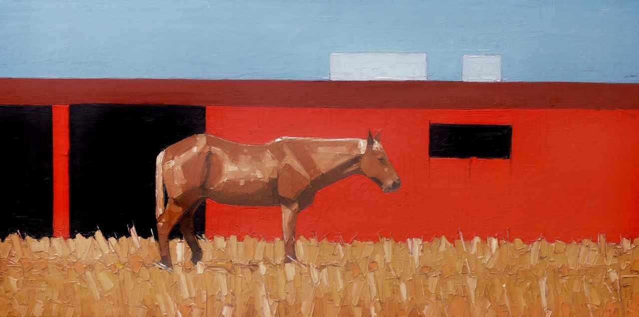 Wall Flower by  Jeffery Pugh - Masterpiece Online