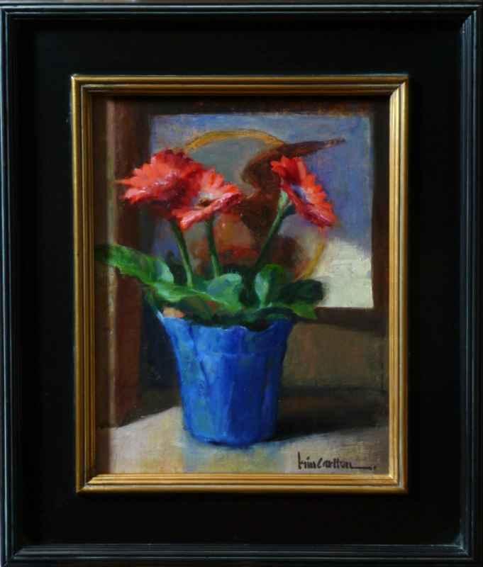 Freedom Flowers by  Kim Carlton - Masterpiece Online