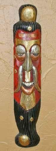Tibetan Mahakal Pries... by  Unknown Artist - Masterpiece Online