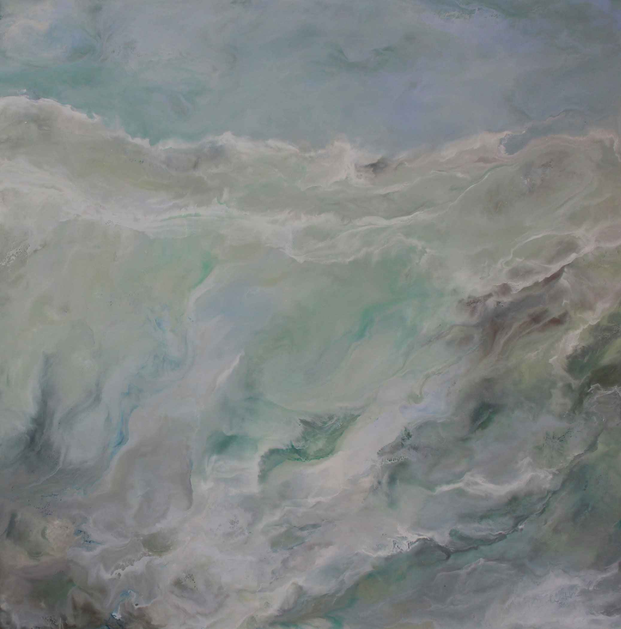 Tranquility by  Ruth Hamill - Masterpiece Online