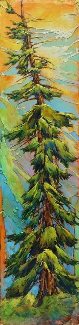 Me In Summer by  David Langevin - Masterpiece Online