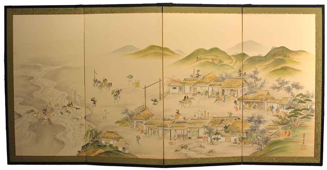 Period Piece by  Shuho Kawakatsu - Masterpiece Online