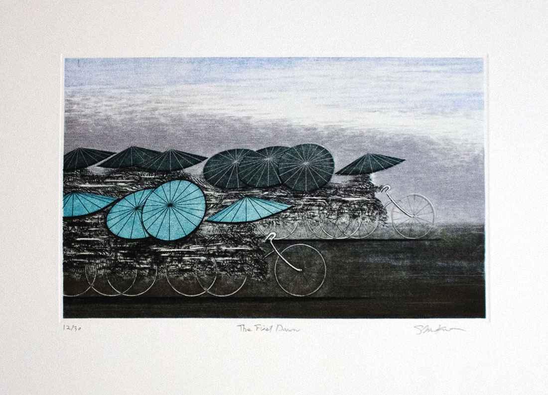 The Fast Dawn by  Shigeki Kuroda - Masterpiece Online