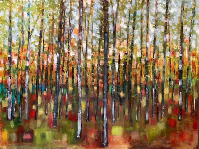 Autumnal Flux