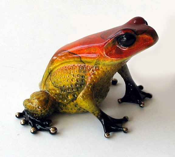 Primo (LAST ONE!) by  Tim Cotterill, The Frogman - Masterpiece Online