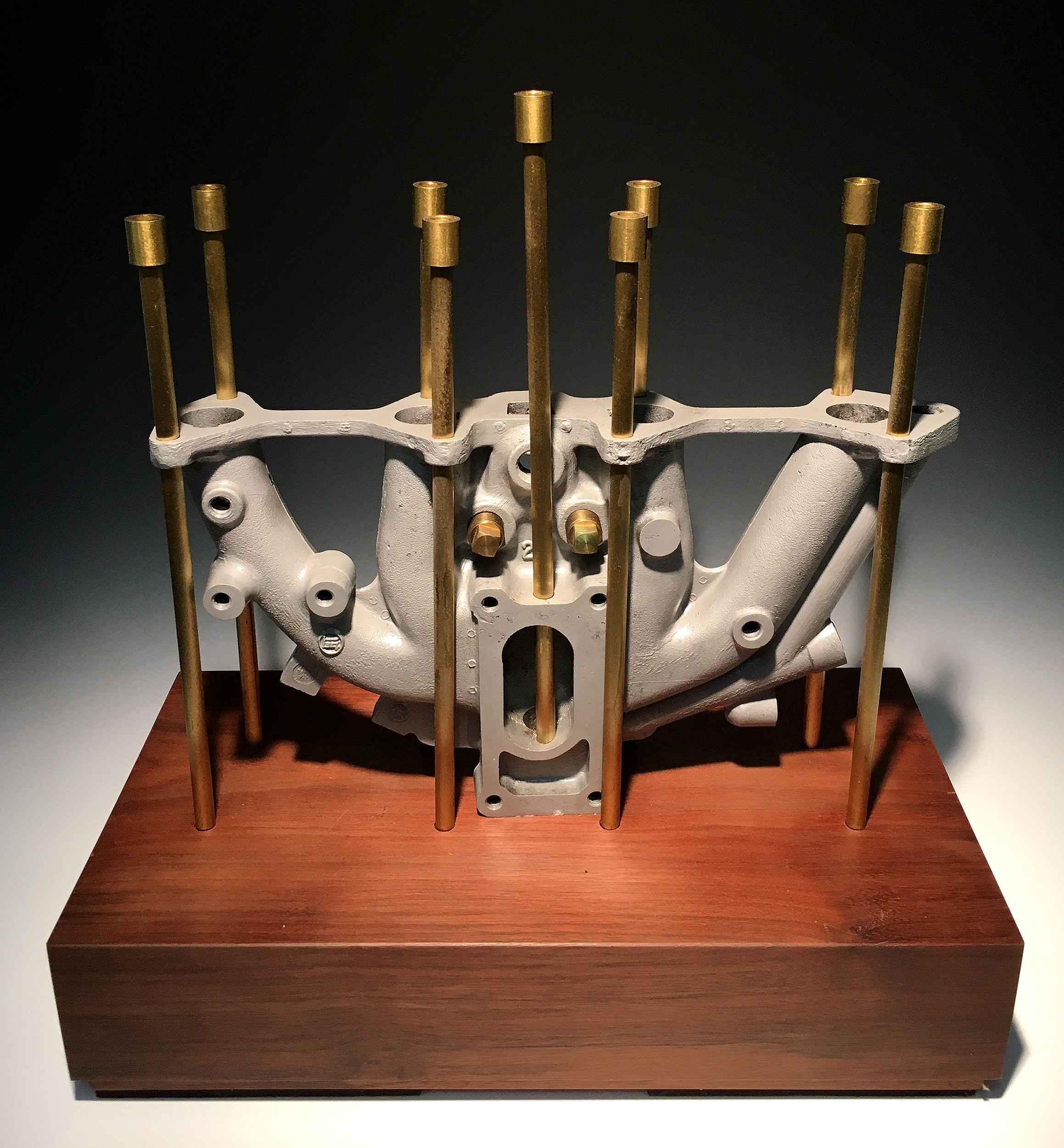 Toyo by  John Selfridge - Masterpiece Online