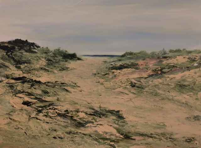 Romancing the Dunes by  Steve Lyons - Masterpiece Online