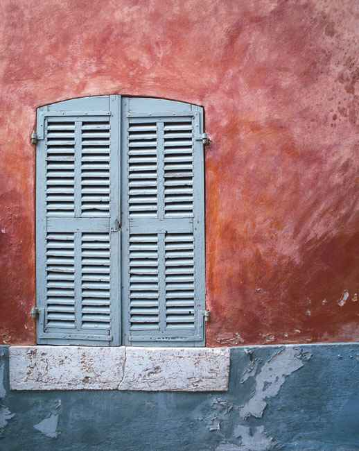 Window, Cassis 2001 R1 by  Alison Shaw - Masterpiece Online
