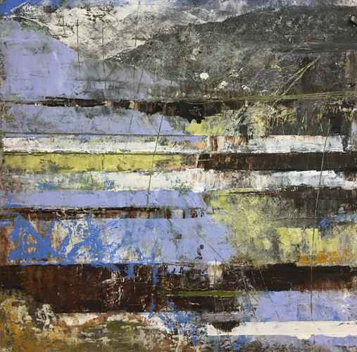 Leeward by  Helen Shulman - Masterpiece Online