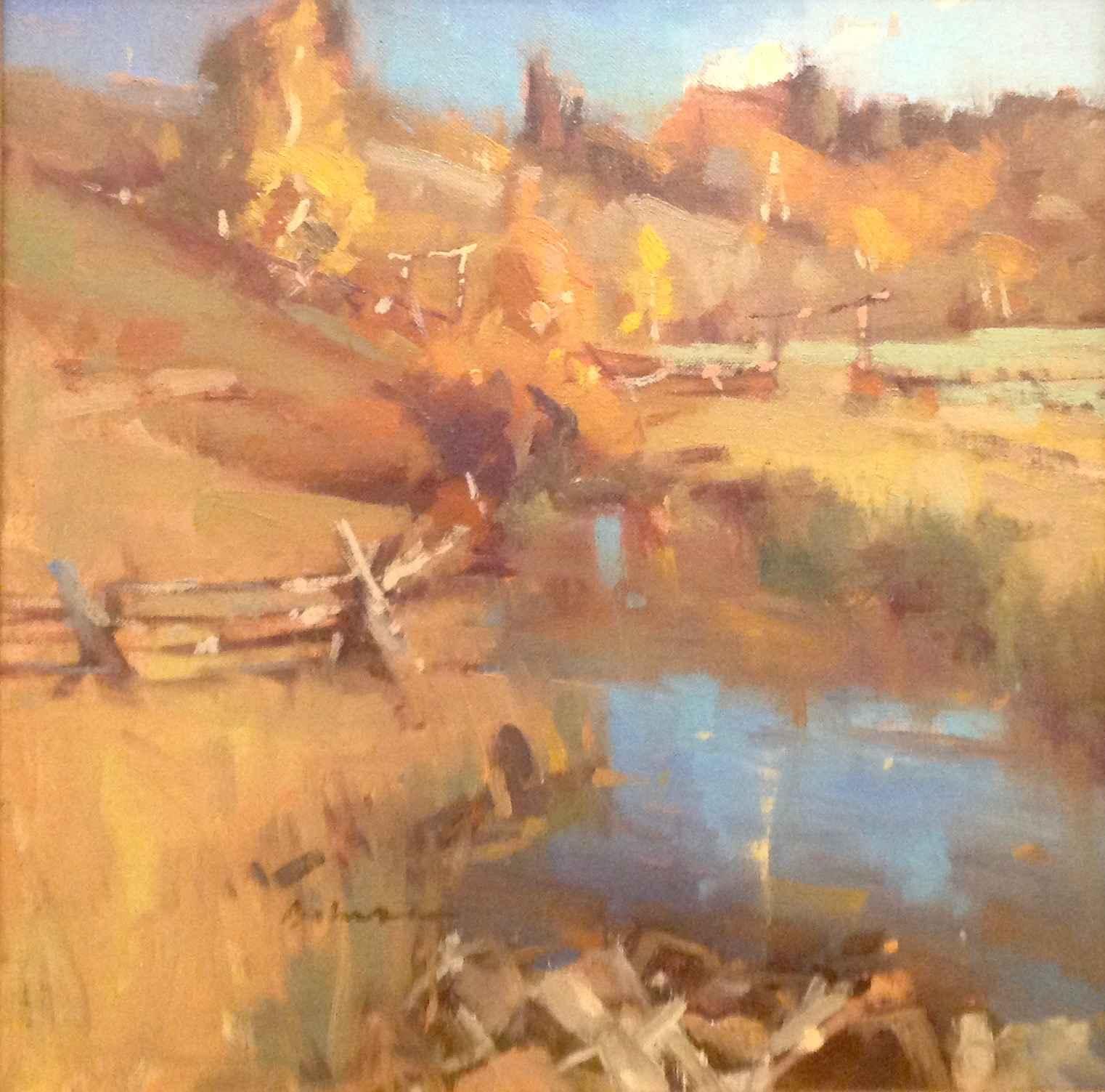 Western Heritage by Mr. Gene Costanza - Masterpiece Online