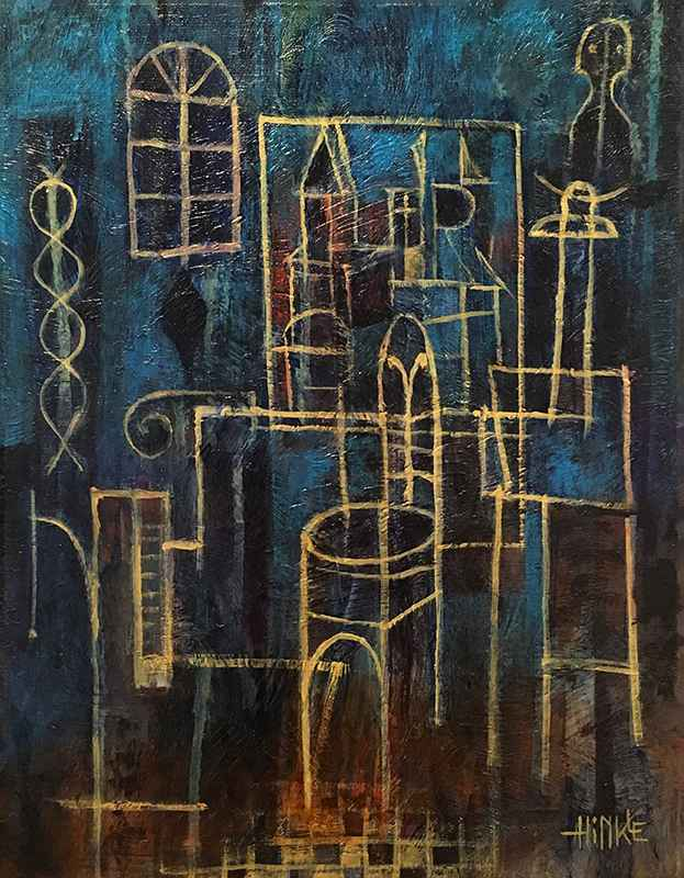 Studio by  Brian Hinkle - Masterpiece Online