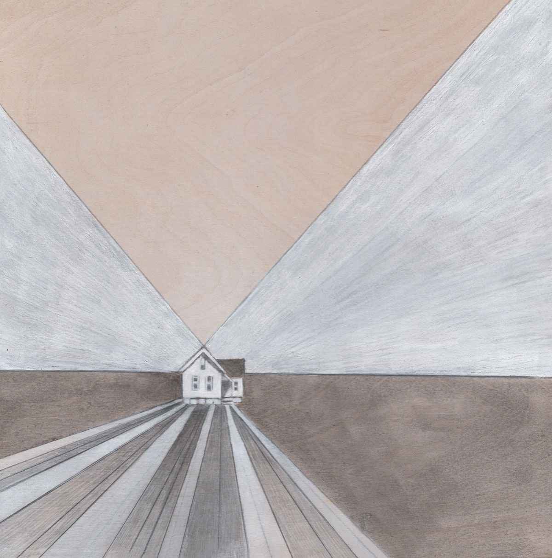 Visiting by  Stephanie Barenz - Masterpiece Online