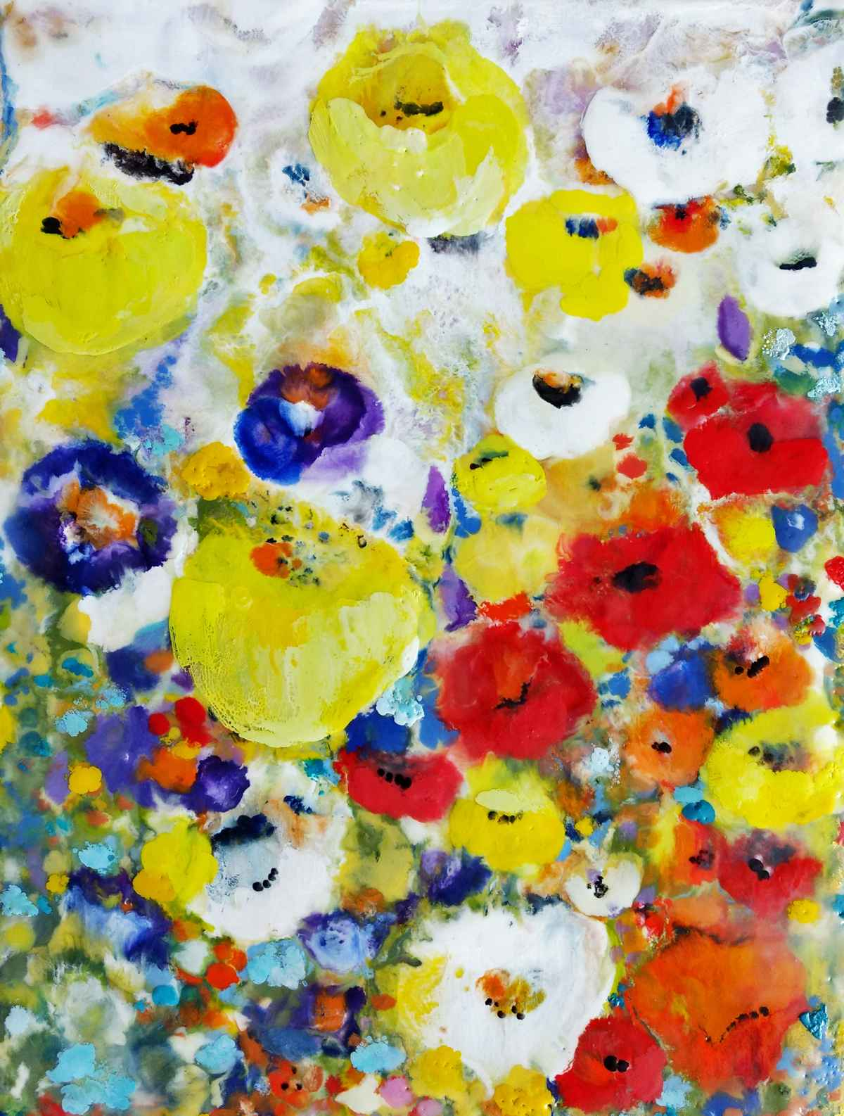 Summer Dreams by  Terri Lockwood - Masterpiece Online