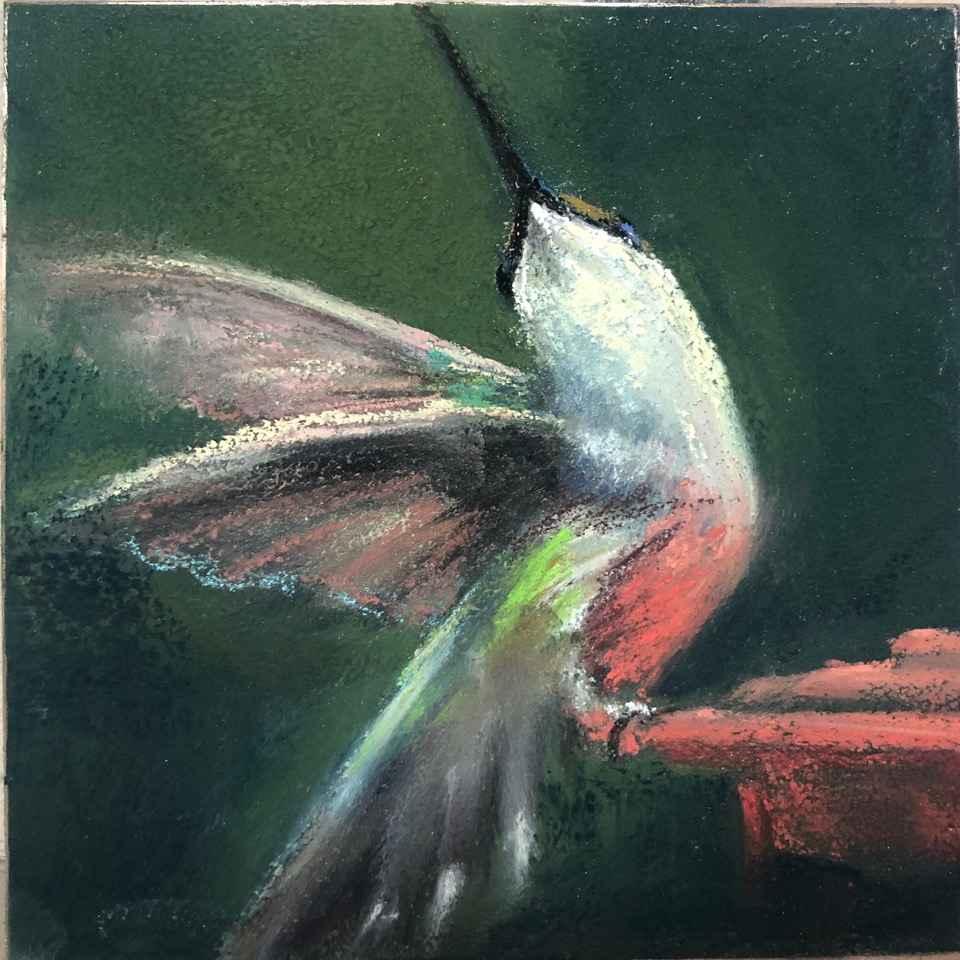 Embracing Life by  Amanda Houston - Masterpiece Online