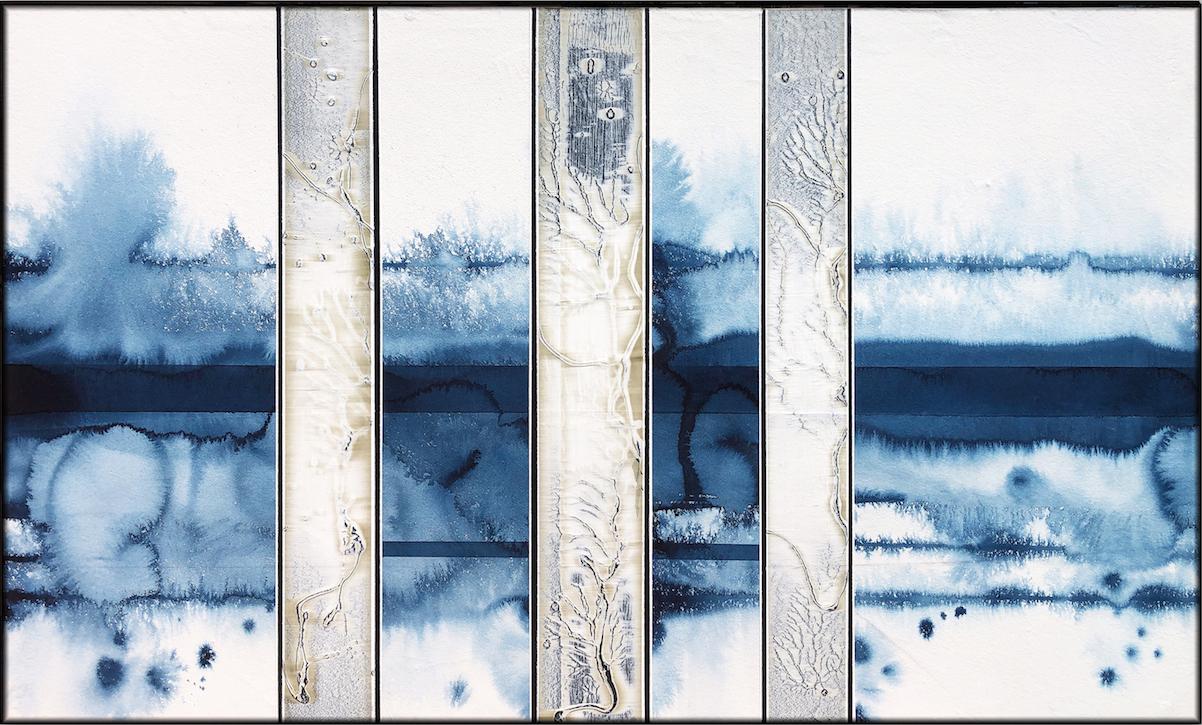 Dissolution (3) by Mr. Michael Kessler - Masterpiece Online