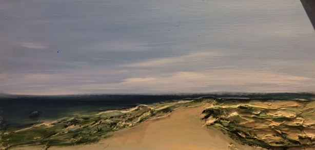 A Walk to the Beach by  Steve Lyons - Masterpiece Online