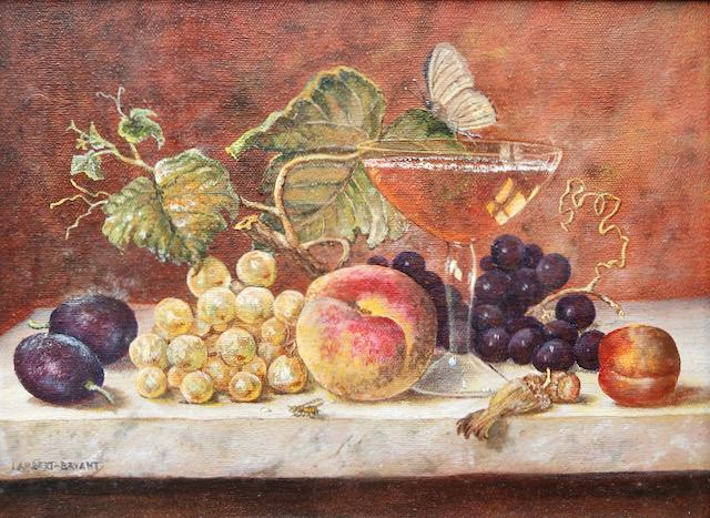 Still Life by  Kirsten Lambert Bryant - Masterpiece Online