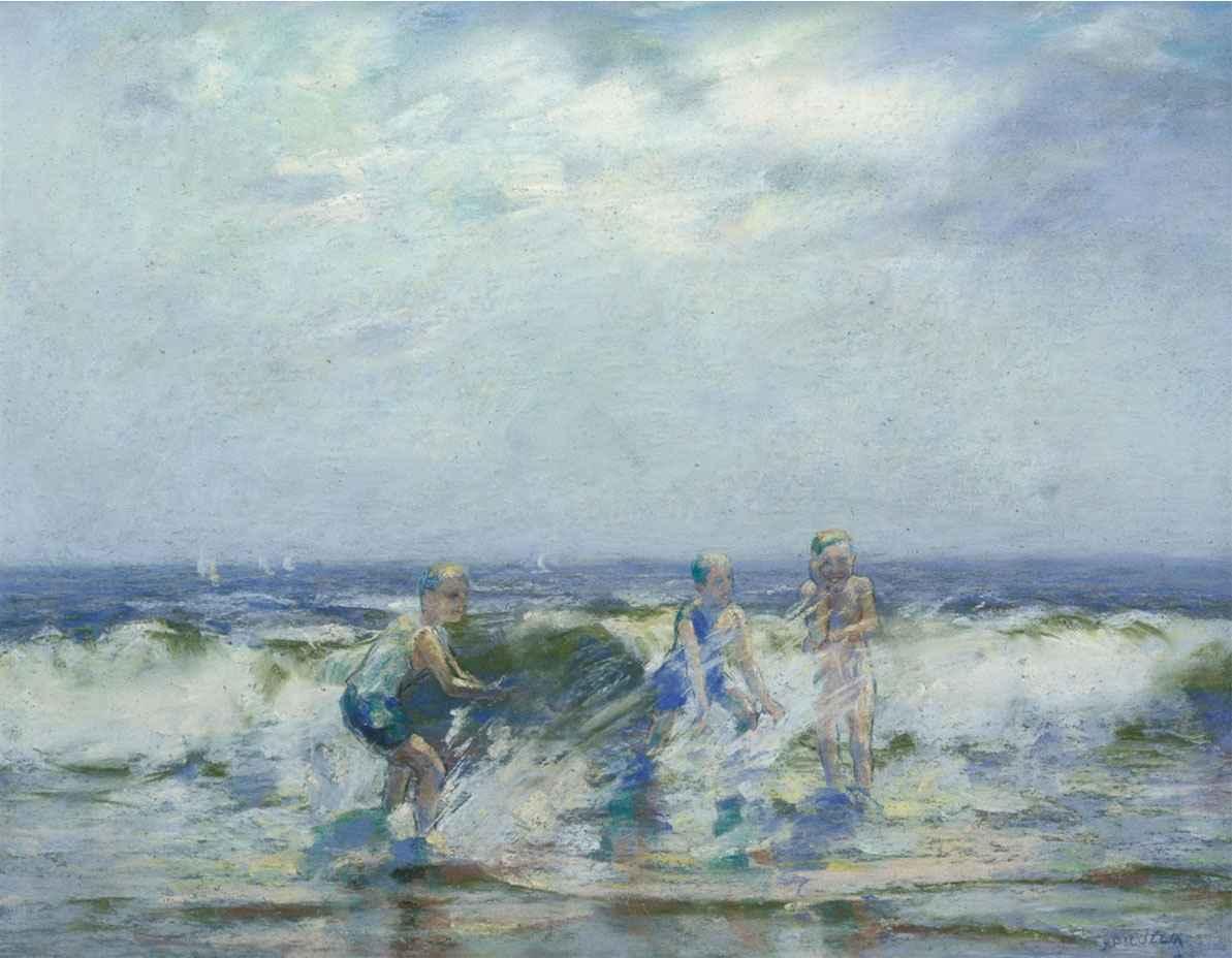 Untitled (Splashing i... by Mr. Francesco Spicuzza - Masterpiece Online