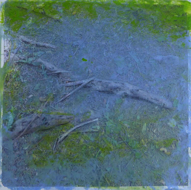 Racines I Verdun by  Valérie LUGON - Masterpiece Online