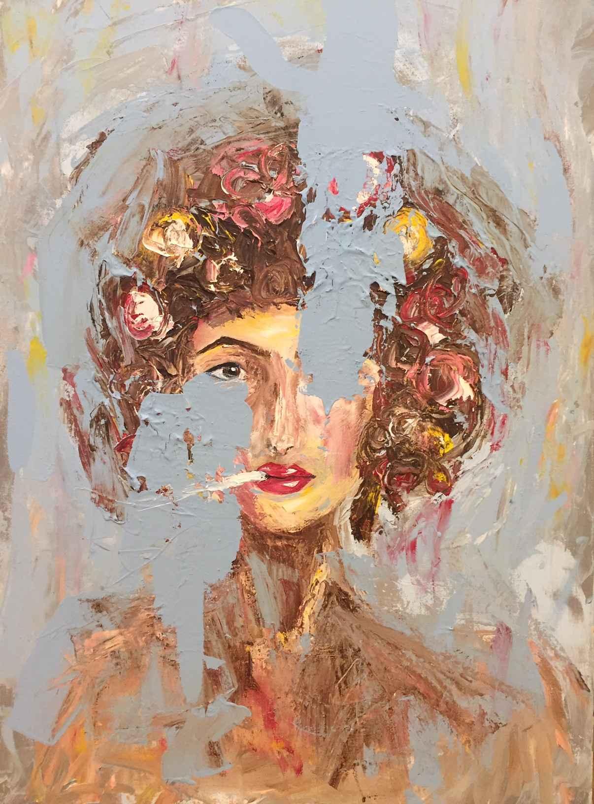Landlady by  Boston Logan - Masterpiece Online