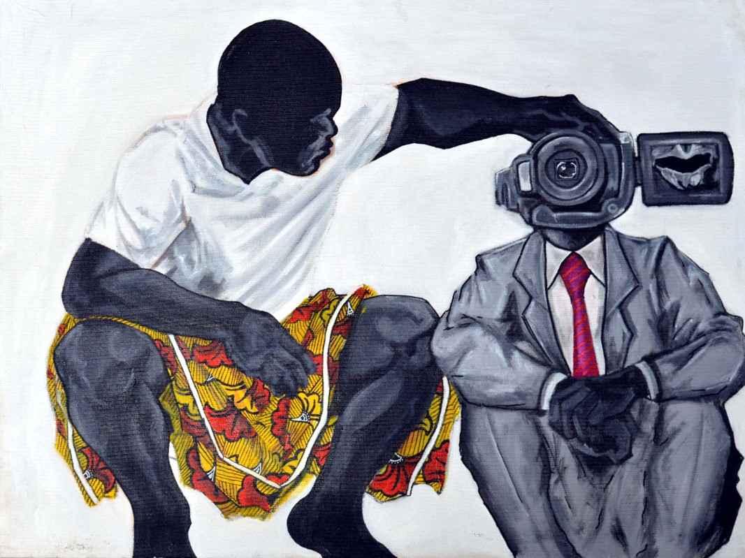 Brothers Keeper by Mr John Madu - Masterpiece Online